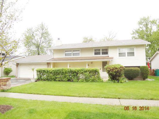 507 Bristol Ln, Elk Grove Village, IL 60007