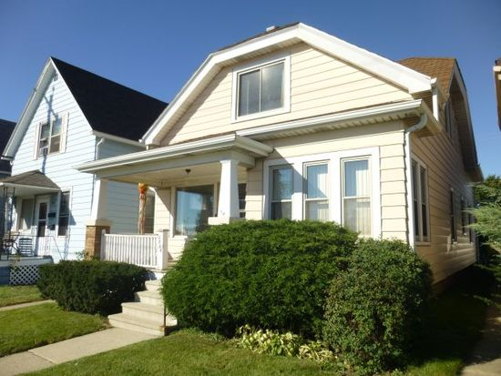 2804 S Chicago Ave, South Milwaukee, WI 53172