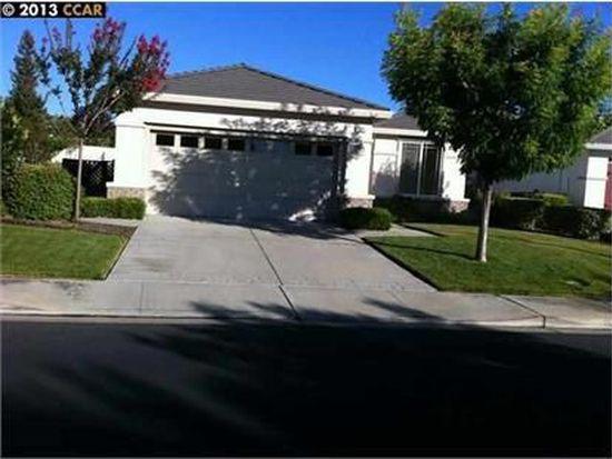 701 Stewart Way, Brentwood, CA 94513