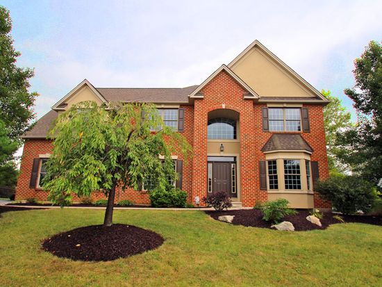 3221 Old Carriage Dr, Easton, PA 18045