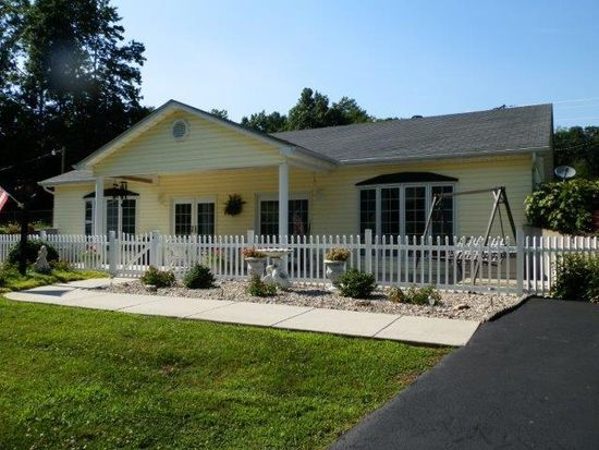 3879 E Highway 80, Russell Springs, KY 42642