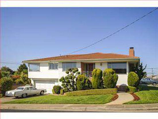 421 Acacia Ave, South San Francisco, CA 94080