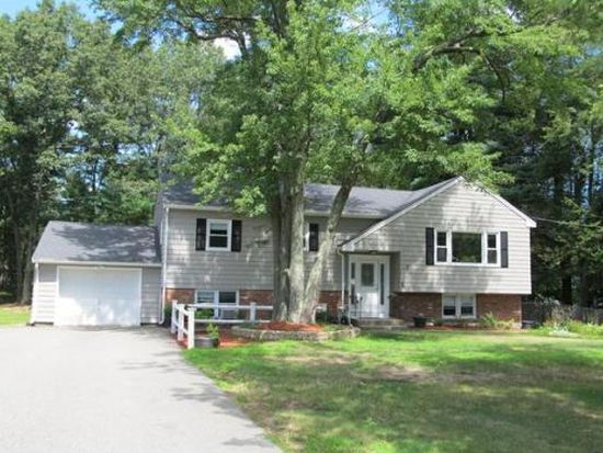 5 Jenkins Dr, North Billerica, MA 01862