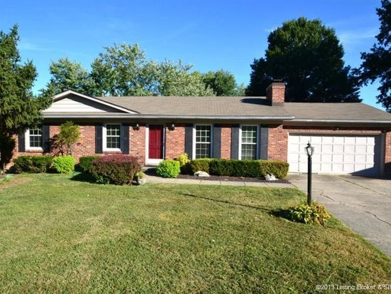 105 Sidney Ct, New Albany, IN 47150