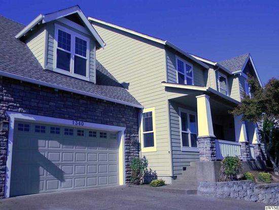 1340 Ranier Loop NW, Salem, OR 97304