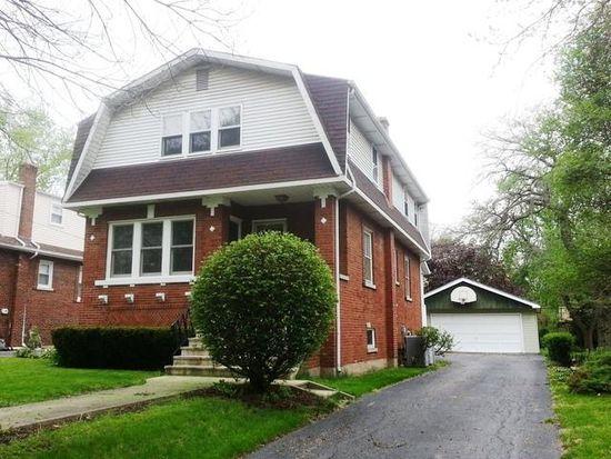 422 S Wisconsin Ave, Villa Park, IL 60181