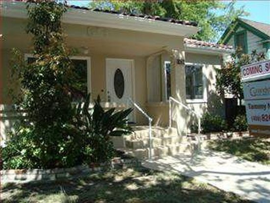 1476 Ford Ave, San Jose, CA 95110