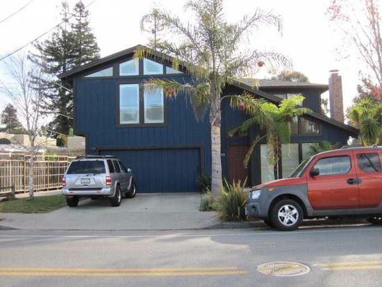 110 Fairmount Ave, Santa Cruz, CA 95062