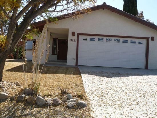 17825 Vista Point Dr, Victorville, CA 92395