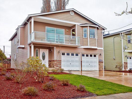 4404 S Myrtle St, Seattle, WA 98118