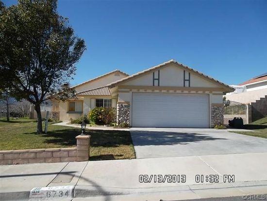 6734 N Wade Ct, San Bernardino, CA 92407