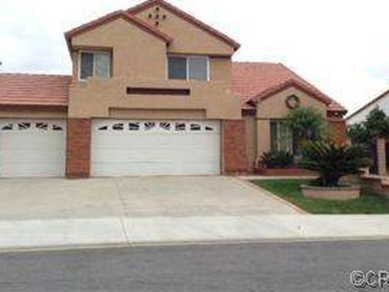 13443 Parkview Ter, Chino Hills, CA 91709
