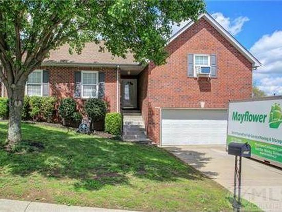 801 Autumn Ct, Nashville, TN 37221