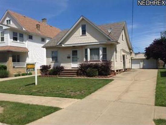 9409 Bancroft Ave, Cleveland, OH 44105