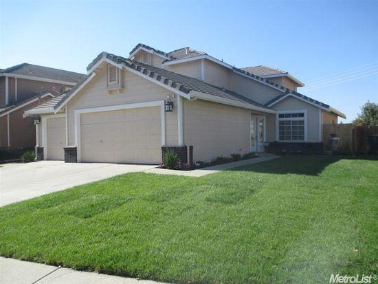 741 Parkston Ct, Modesto, CA 95357