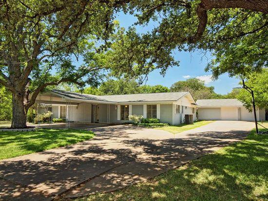 12010 W Cow Path, Austin, TX 78727