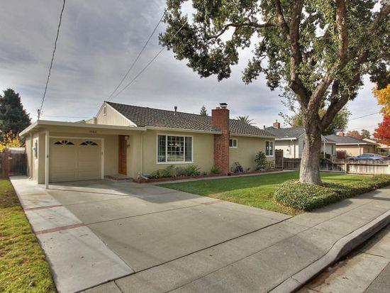 3062 Fresno St, Santa Clara, CA 95051