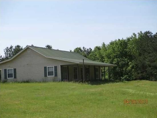 166 Rocky Road Ln, Magee, MS 39111