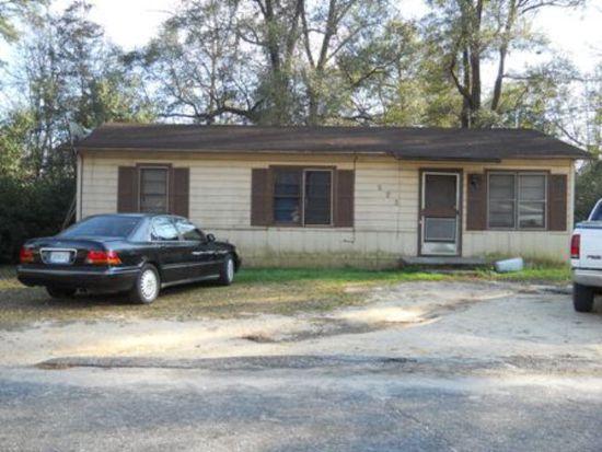 523 Franklin Ave, Brewton, AL 36426