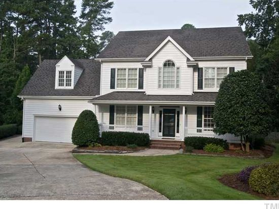 106 Cloud Crossing Cir, Cary, NC 27513