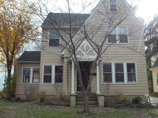 3964 Monticello Blvd, Cleveland, OH 44121