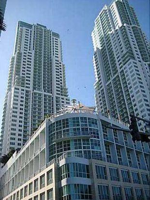 253 NE 2nd St APT 1108, Miami, FL 33132