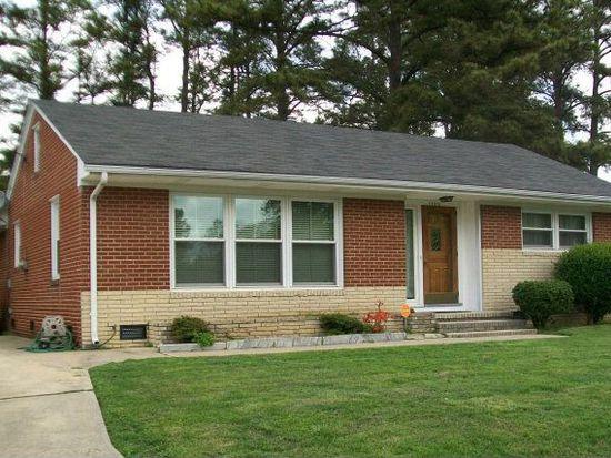 1100 Third St W, Wilson, NC 27893