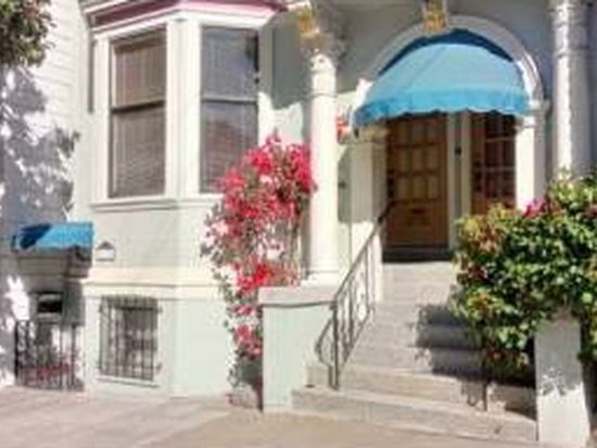 2774 Greenwich St, San Francisco, CA 94123