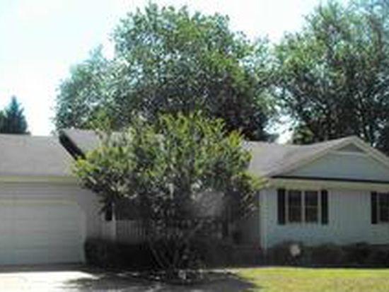603 Apricot Ln, Greenville, SC 29607