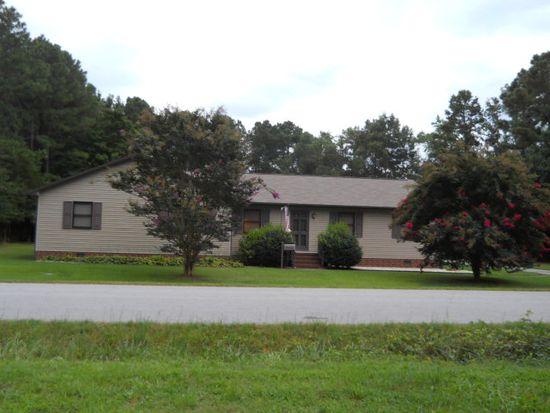 1400 Georgia Ave, Roanoke Rapids, NC 27870