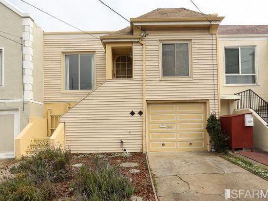 1946 32nd Ave, San Francisco, CA 94116