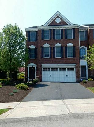 301 Marshall Heights Dr, Wexford, PA 15090
