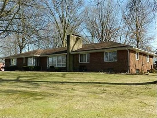 306 Mission Meade Ext, New Castle, PA 16105