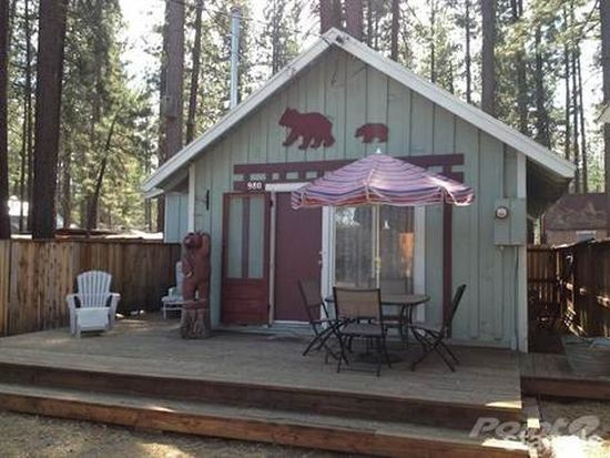 980 Lakeview Ave, South Lake Tahoe, CA 96150