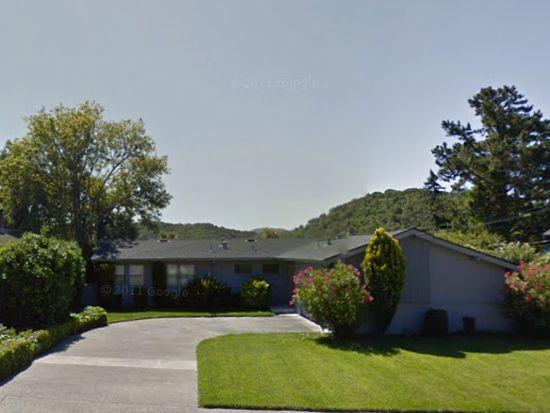 553 Miller Creek Rd, San Rafael, CA 94903