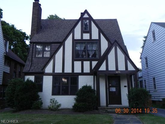 3655 Avalon Rd, Cleveland, OH 44120