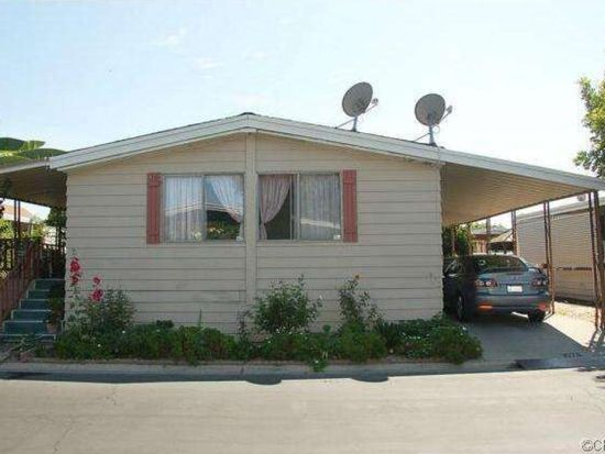 3595 Santa Fe Ave SPC 144, Long Beach, CA 90810