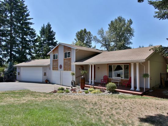 14729 SE Royer Rd, Damascus, OR 97089