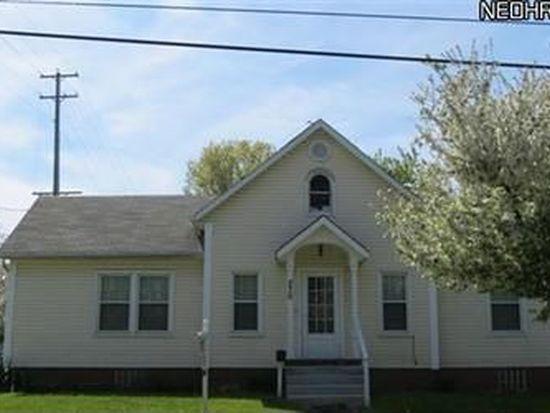 270 Pratt St, Ravenna, OH 44266