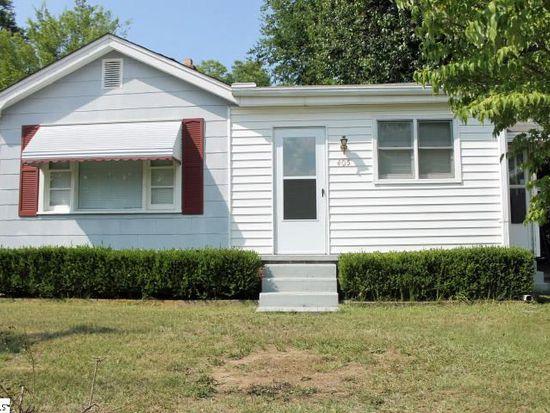 405 S Washington Ave, Greenville, SC 29611