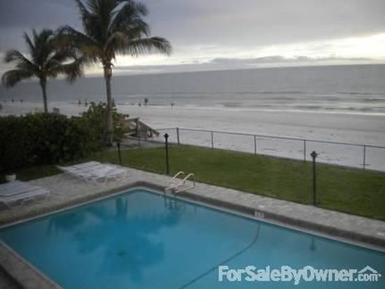 4560 Estero Blvd APT 202, Fort Myers Beach, FL 33931