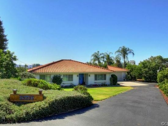 31295 Alta Vista Dr, Redlands, CA 92373