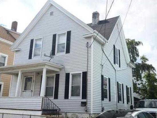 39 Winsor St, New Bedford, MA 02744