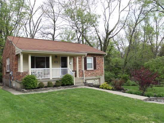 8589 Wicklow Ave, Cincinnati, OH 45236