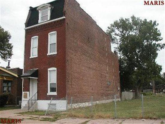 3813 Kossuth Ave, Saint Louis, MO 63107