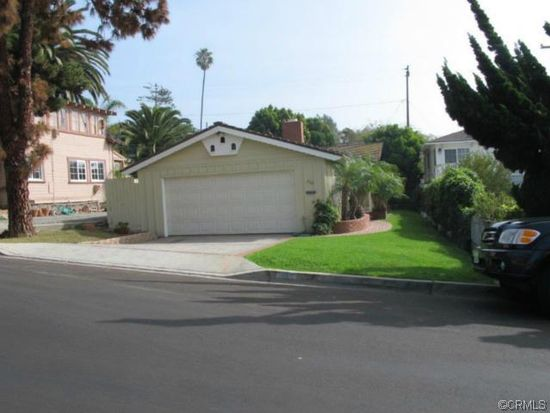 229 Viejo St, Laguna Beach, CA 92651