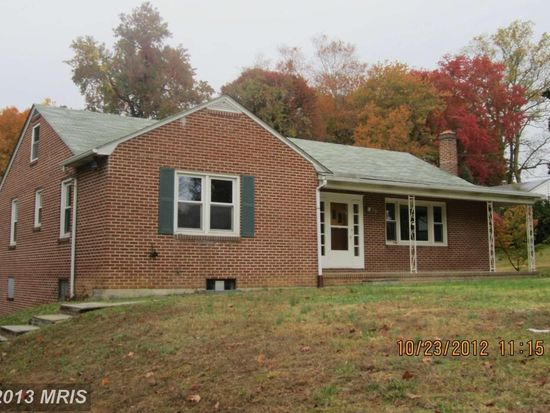 134 Mount Royal Ave, Aberdeen, MD 21001