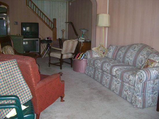 304 W Pine St, Mahanoy City, PA 17948