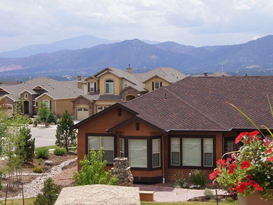 13295 Cedarville Way, Colorado Springs, CO 80921