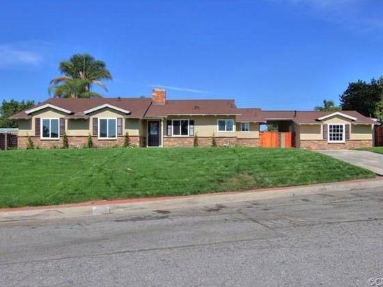 836 S Montezuma Way, West Covina, CA 91791